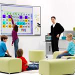 stol multimedialny myboard 55